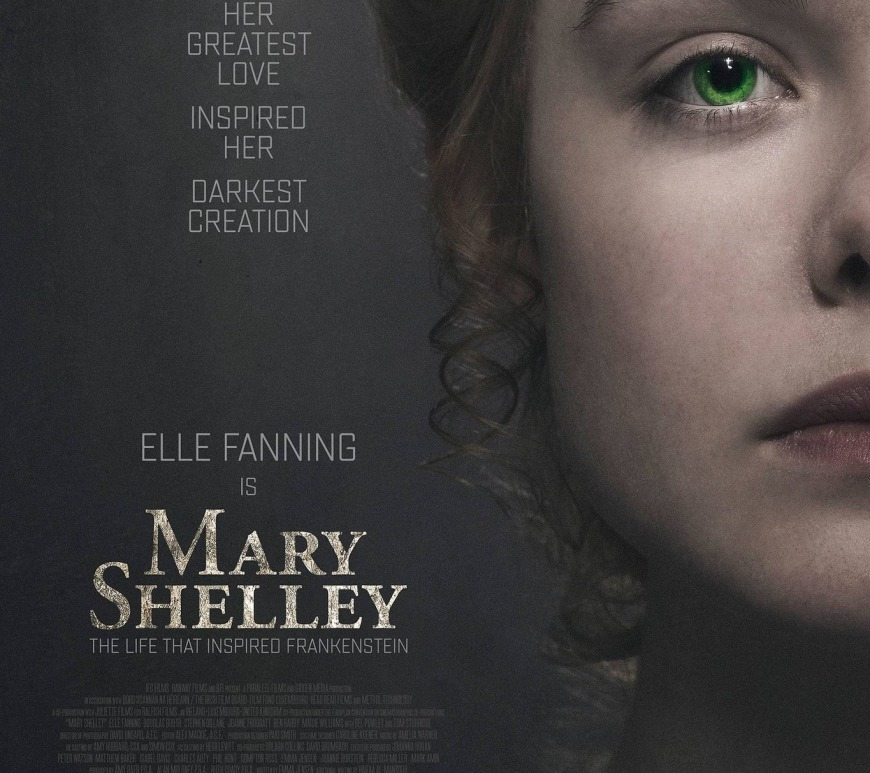 imagination vs obsession in mary shelley's Mary shelley, like barbauld, exhibits no tolerance for scientific imagination, especially since science often adopts unnatural means to arrive at an end even early in her novel, shelley highlights frankenstein's imaginative obsession with creation.