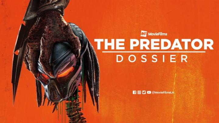 El Depredador - Dossier