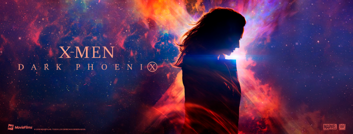 X-Men: Dark Phoenix - Facebook