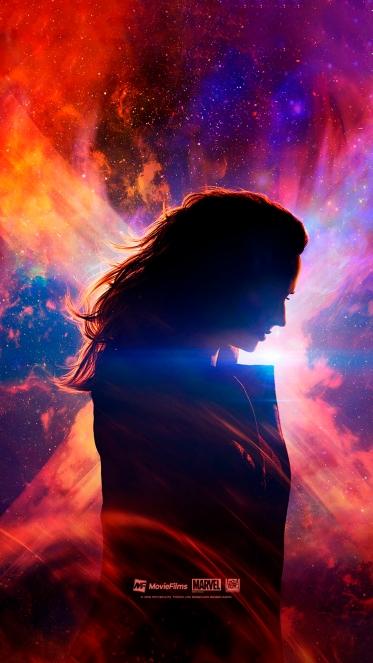 X-Men: Dark Phoenix - Movil